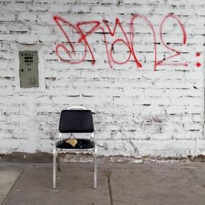 graffiti negra