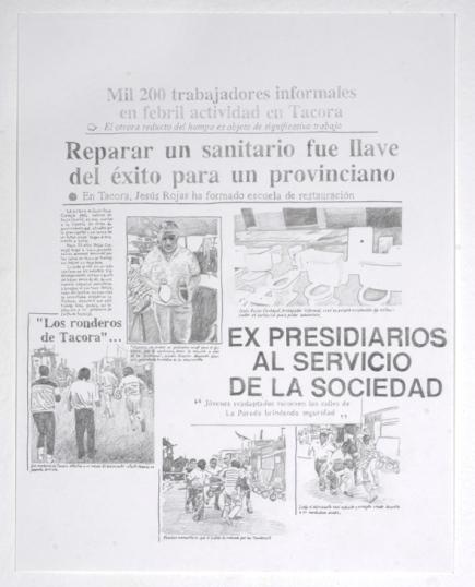 ex presidiarios
