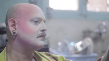 Still del video